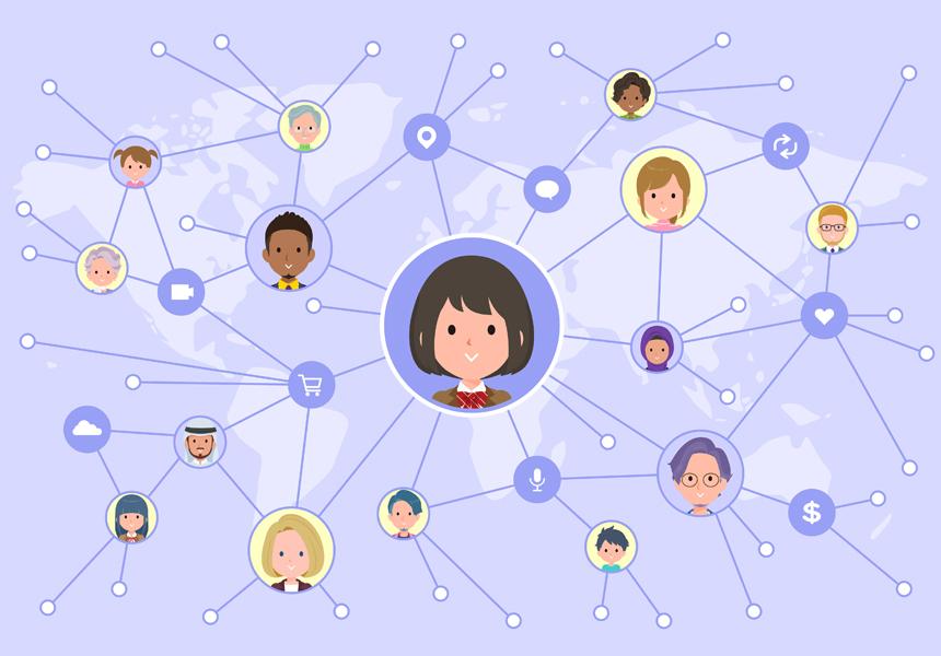ネットショップ業界集客トレンドの変化 -検索の時代からソーシャルメディアの時代へ- EC売上向上ノウハウ ネットショップスタジオ