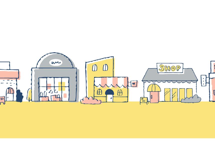 多店舗展開の勧め EC売上向上ノウハウ ネットショップスタジオ