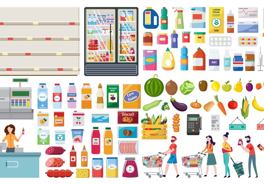 日用品を入り口とした各モールのユーザー囲い込み戦略|EC売上向上ノウハウ|ネットショップスタジオ